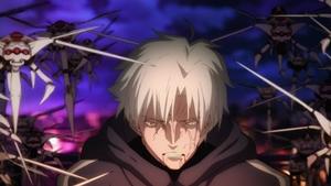 Fate/Zero 第14話