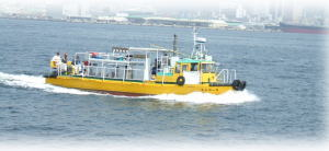 河内渡船2