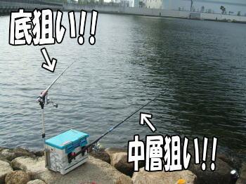 尼崎港(末広)