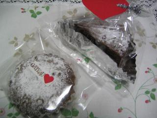 ダブルチョコレート