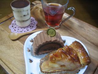 こまき便 sweets