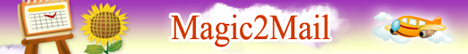 Magic2 Mail