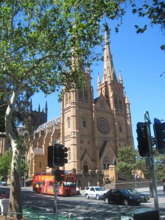セントメリー大聖堂3