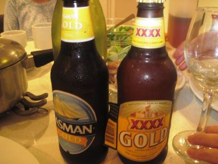 オーストラリアンビール