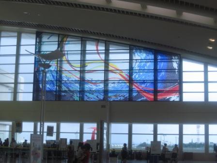 空港その1