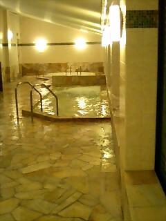 オオクラ風呂