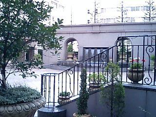 オオクラ庭