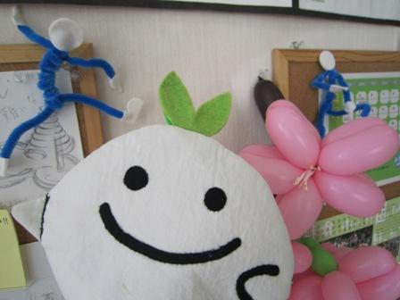 ぷらキャン花見3
