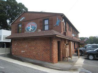 Cantler's Riverside Inn