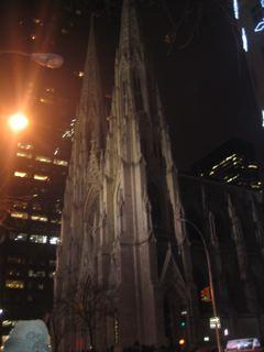 セントラルパーク大聖堂
