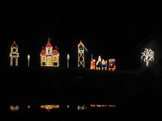 Winter Lights 5