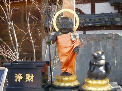信州善光寺へ3