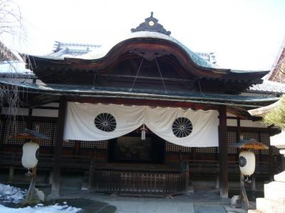 信州善光寺へ20
