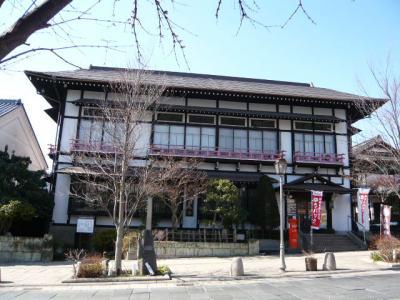 信州善光寺へ25