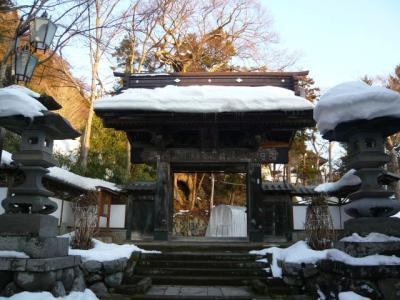 渋温泉12