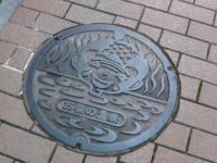 渋温泉の外湯巡り16