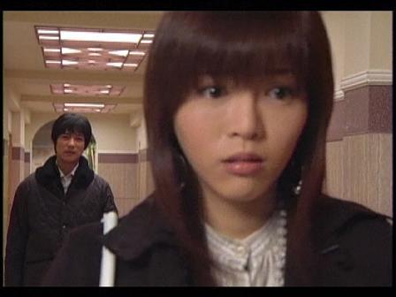 最終回「ヒミツの花園」釈由美子プライベート流出動画