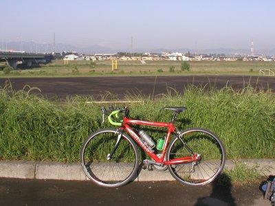 GHISALLOと富士山