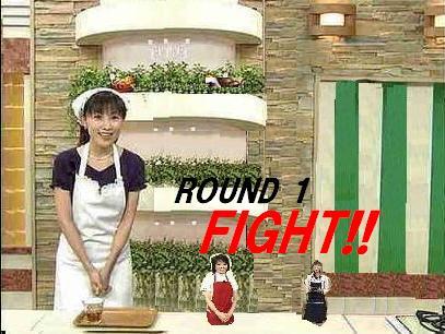 かつてない戦いの幕が開ける!!