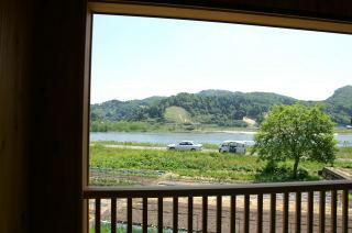 野田邸風景
