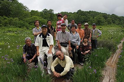 駒止湿原 2011 7 3 017