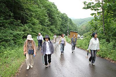 駒止湿原 2011 7 4 002