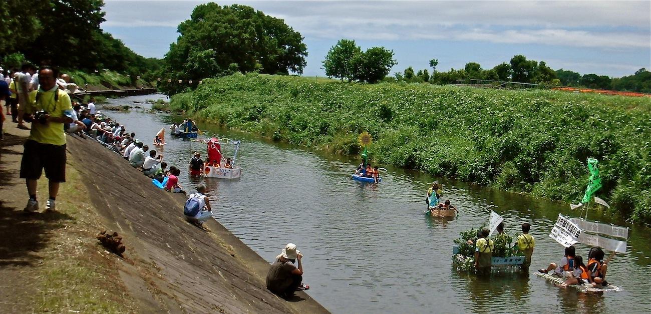 清瀬川まつり