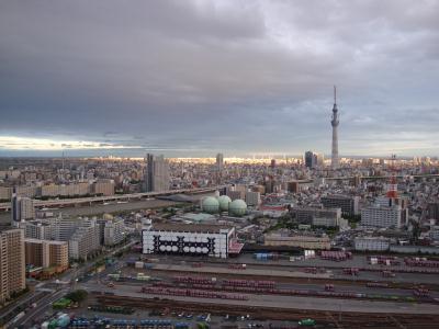 2011.5.30最新東京スカイツリー