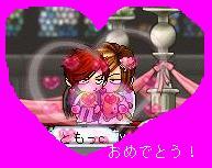 ・。♪☆とも・蘭結婚式10☆♪。・