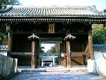 多田神社山門