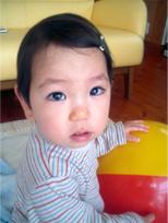 1歳9ヶ月