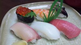 やなぎ寿司