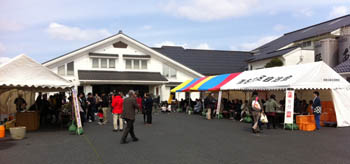2011新酒祭り1