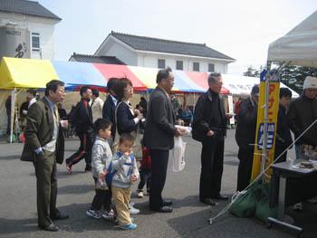 2011新酒祭りナンブー
