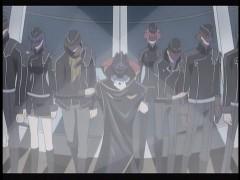 黒の騎士団