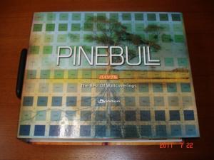 トキワ工業 壁紙見本帳「パインブル2011~13.12」