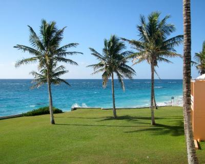 バミューダへの旅③