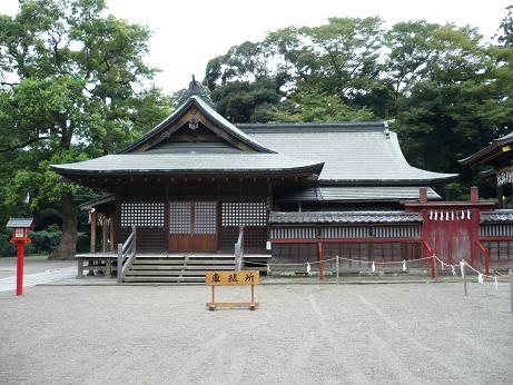 鷲宮神社13