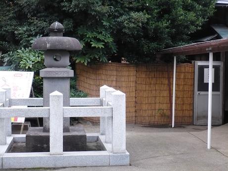 鷲宮神社6