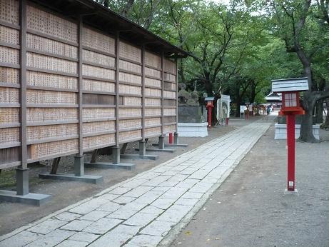 鷲宮神社4