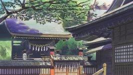 鷲宮神社9