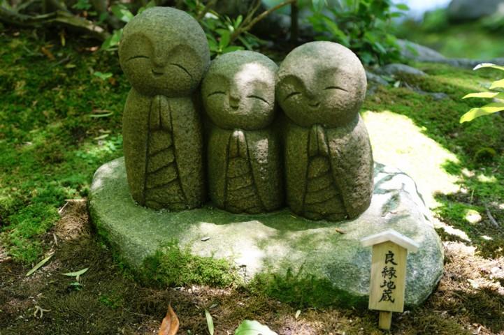 イッシー、まっちゃん、そして京ちゃん