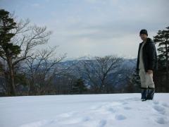 070321キゴ山山頂