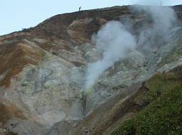 硫黄源泉地帯1
