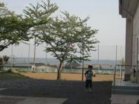 縮・石巻高校から見た石巻湾とこども.JPG