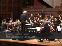 The Great Legend - Laputa (Orchestral)