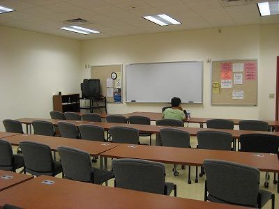 レベルⅡの教室