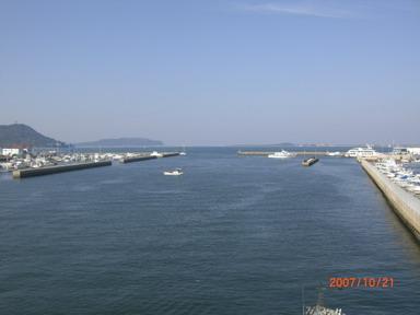 矢張り・・・海~~♪