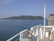 能古島へ・・・