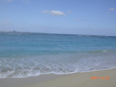 これが沖縄\(^o^)/